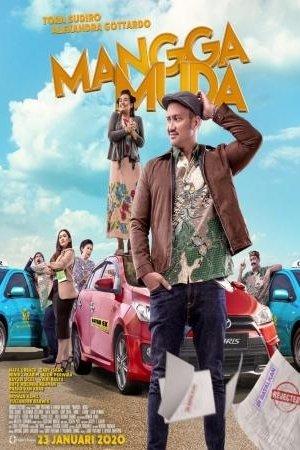 MANGGA MUDA